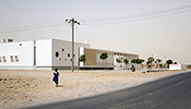 In the Buildings category, the winners 2014 were the architects from Studio Tamassociati in Venice, Italy, for the Port Sudan Pediatric Centre.