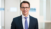 Thomas Tschol, CFO Zumtobel Group.