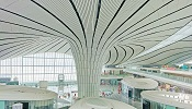Tridonic supplies the new mega airport in Beijing with light-on-demand.